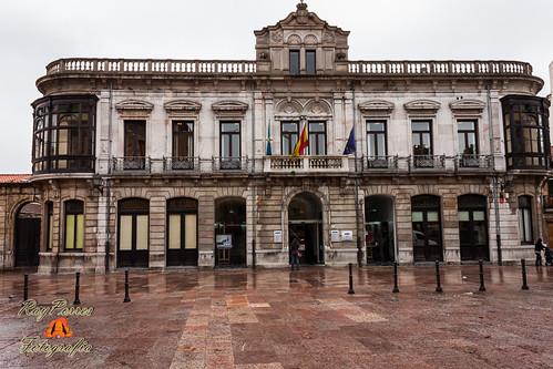Conservatorio de musica eduardo martinez torner de oviedo - Muebles en oviedo asturias ...