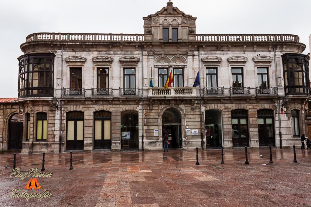 Conservatorio de musica eduardo martinez torner de oviedo for Conservatorio de musica