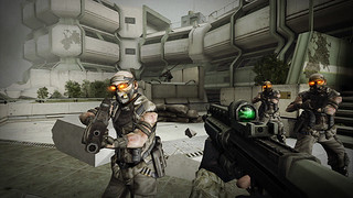 killzone screen | by PlayStation Europe