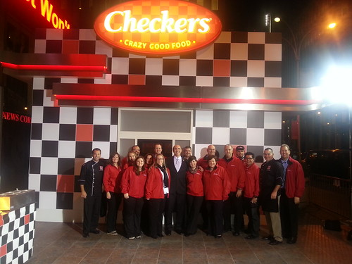 Fwd: Checkers is in Times Square...at Fox and Friends! | by checkers-rallys