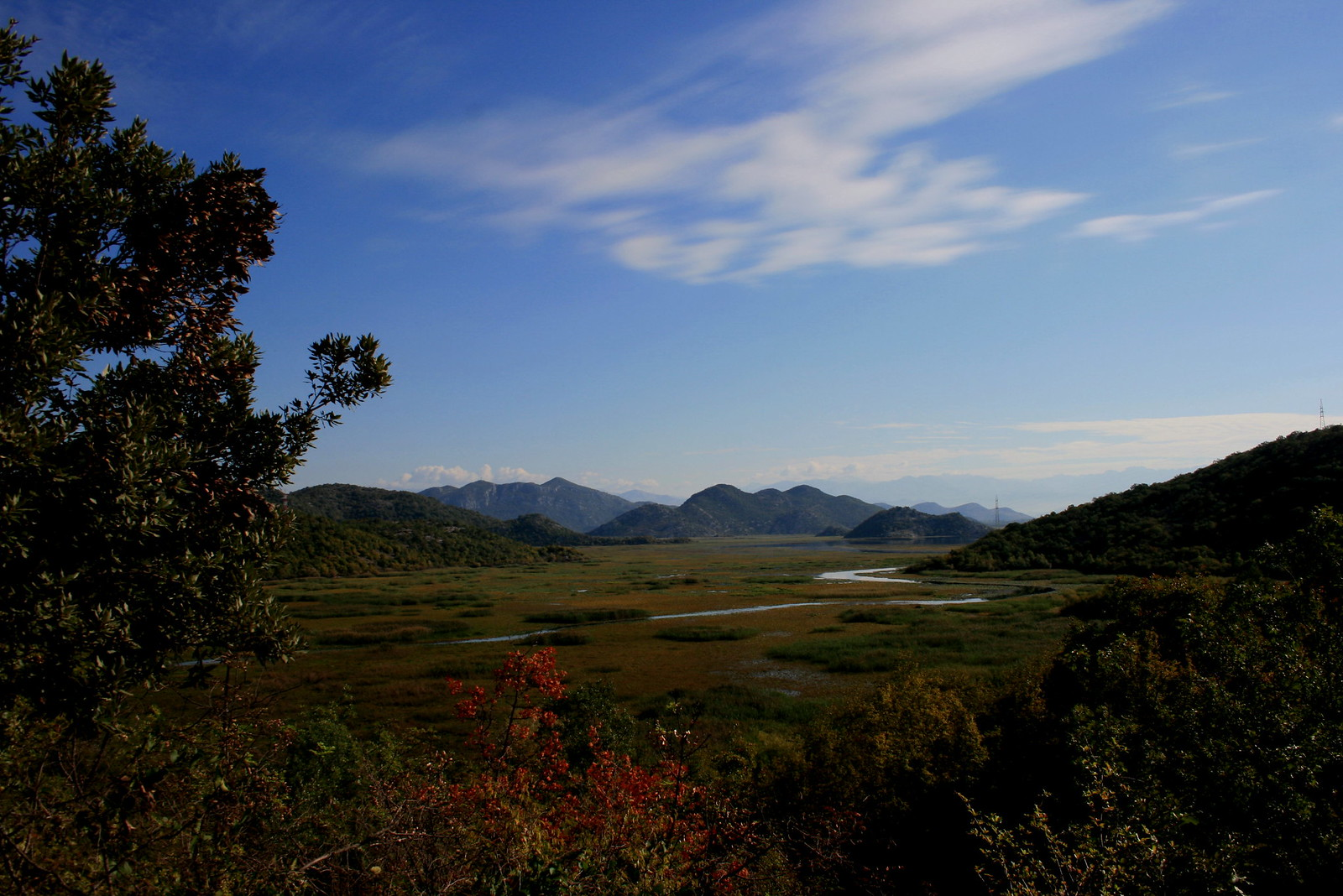 Sunny Autumn view - Lake Skadar National Park | by Undiscovered Montenegro