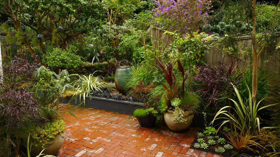 ... New Garden Design:New Garden Design In San Francisco By Garden Fantasia  | By Garden