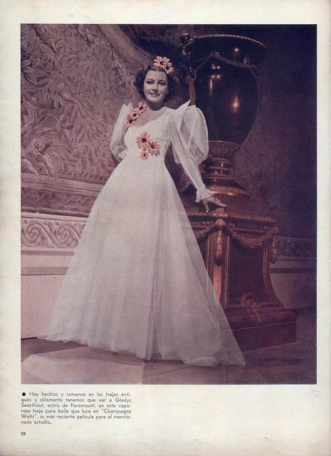 Cinelandia, Tomo XI Nº 1, Janeiro 1937 - 38