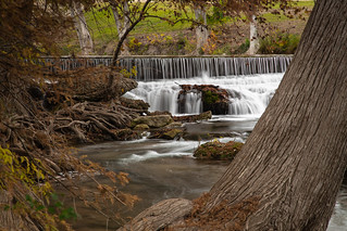 Private Falls - Hunt, Texas | by Jeff Lynch