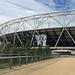 West Ham's stadium