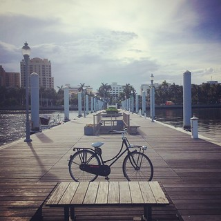 Untitled | by Palm Beach Cycle Chic