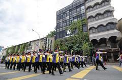 Merdeka celebration 2016