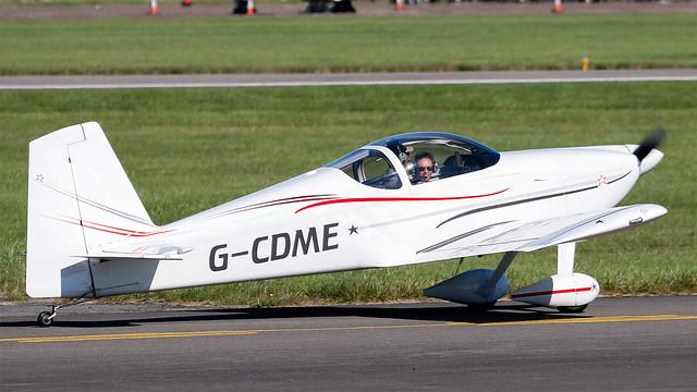 G-CDME