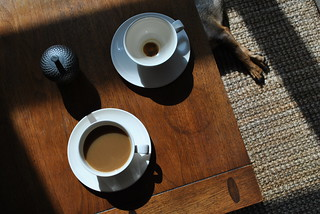 coffee at home | by Mable&Rai