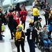 Cosplay - New York Comic Con 2012 - Costumes, Anime, Manga, Comics, SciFi