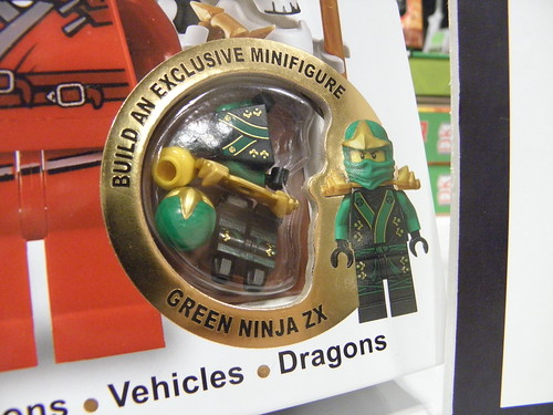 Ninjago Encyclopedia 2 | by fbtb