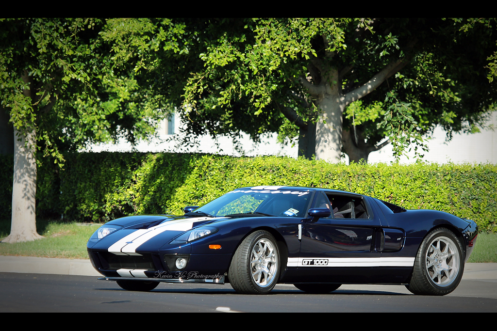 Ford Gt Hennessey Gt Cars And Coffee Irvine California By Kevin Ho