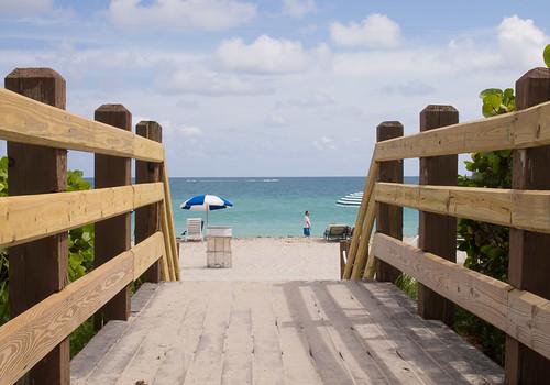 miami beach from boardwalk 3 | dan deluca | flickr