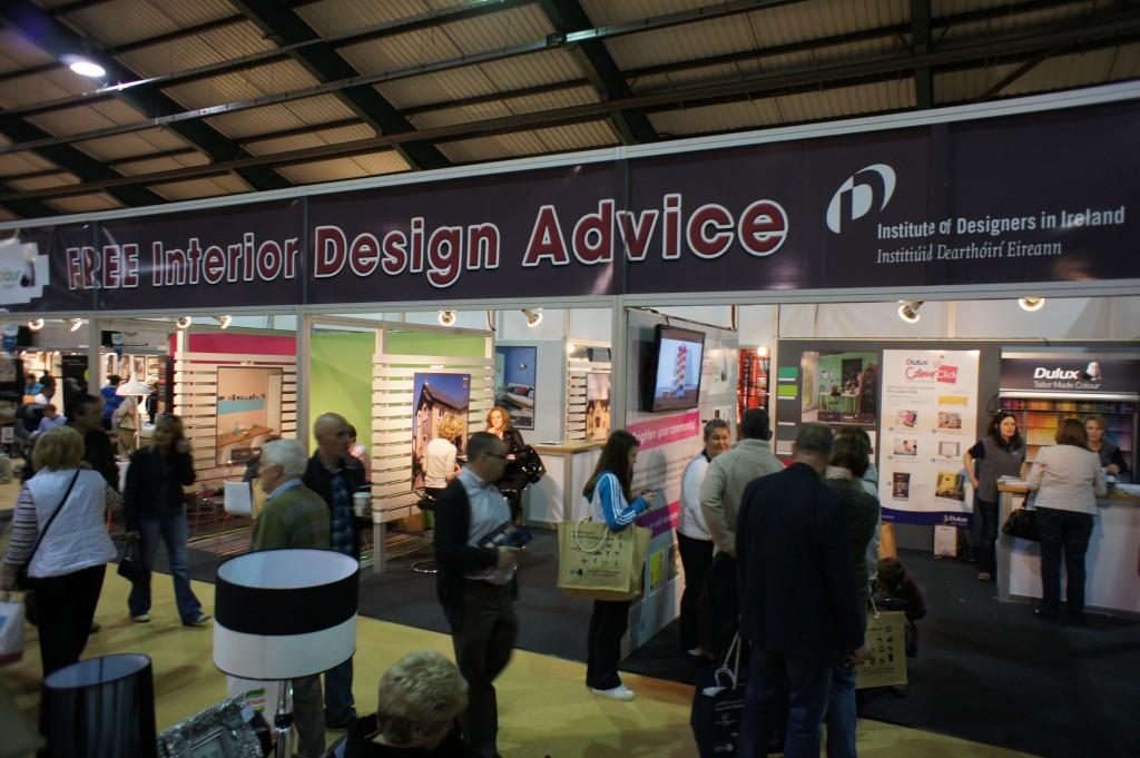 ... Dulux Interior Design Advice Centre 2 At Spring