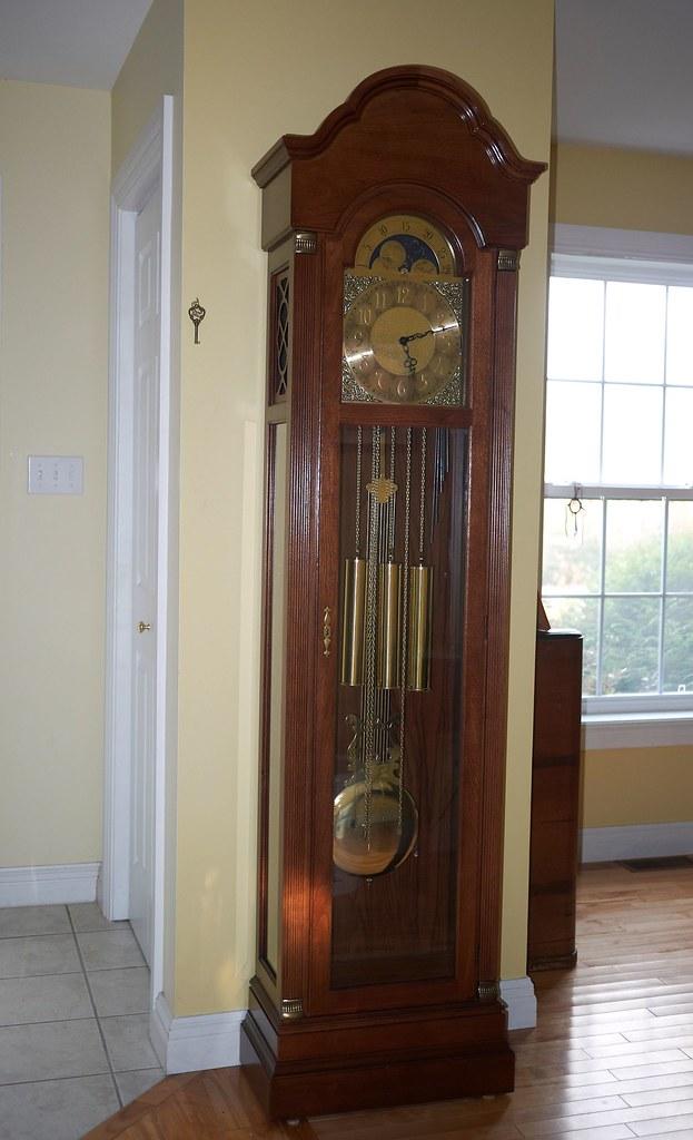 Ridgeway Floor Clock Floor Matttroy