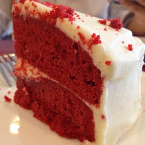 Red Velvet Cake Recipe From Scratch American Test Kitchen