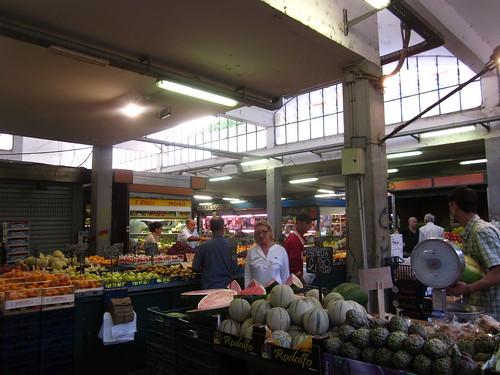 Rome Food Tour Testaccio