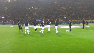 Borussia Dortmund gegen Real Madrid | by PlayStation.Blog.Deutschland