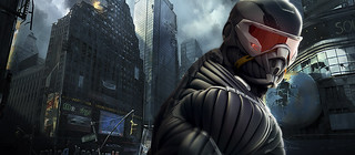 Crysis 2 lead image | by PlayStation Europe