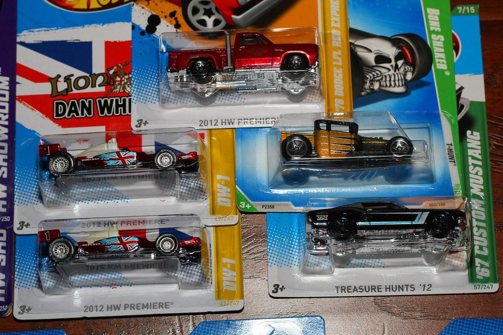 by clintonscanon rare hot wheels and treasure hunt cars by clintonscanon - Rare Hot Wheels Cars 2012