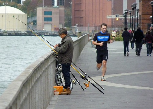 East River Fishing | by GammaBlog