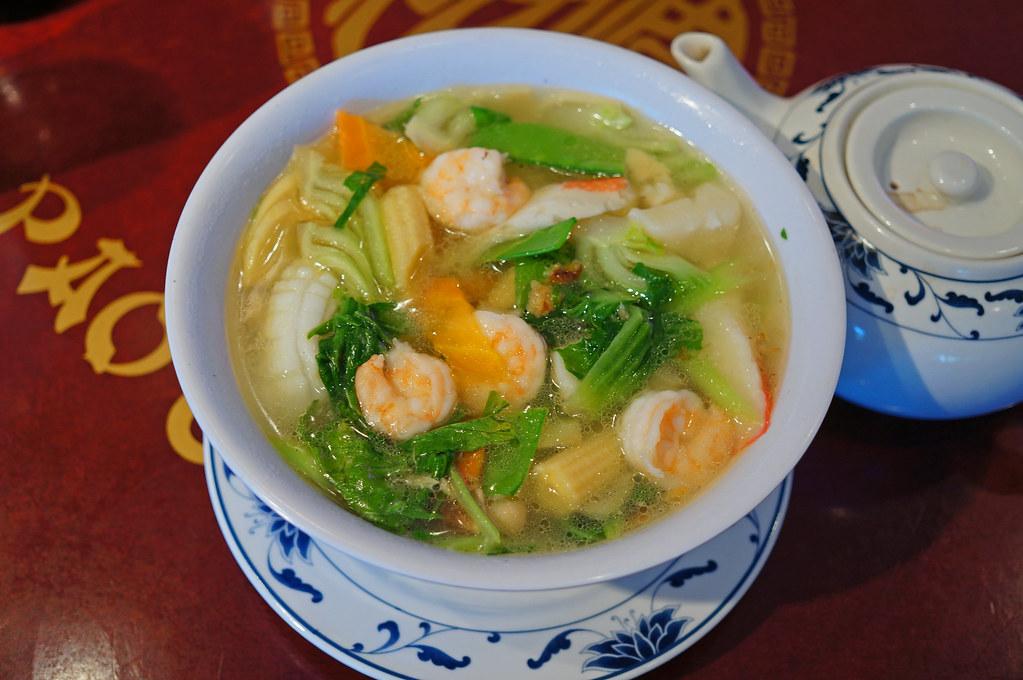 Chinese Food Lakeway