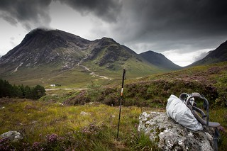 The West Highland Way | by Bart vanDorp