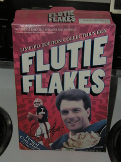 Flutie Flakes | by MMR Dad