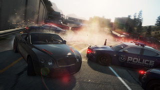 Need for Speed Most Wanted on PS3 | by PlayStation.Blog