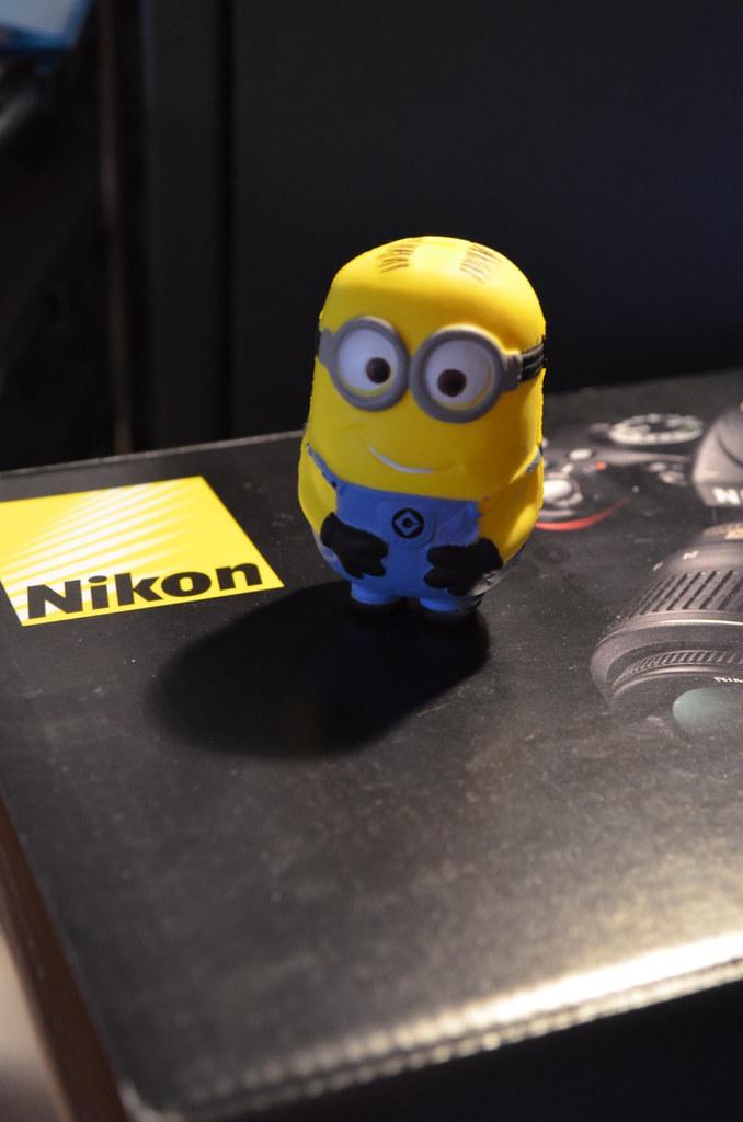 Moi moche et m chant le retour nebajmeta14 flickr - Lego moi moche et mechant ...