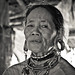 Burmese Tribe Mother 2