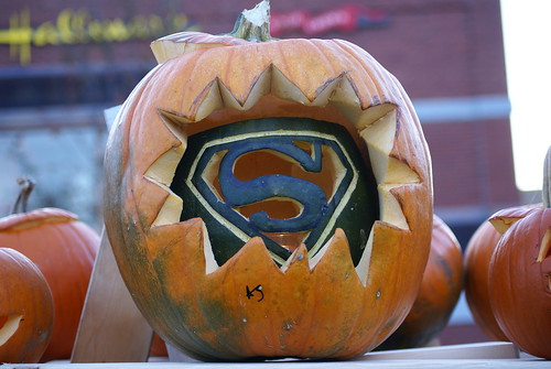 SuperPumpkin! | by marcn