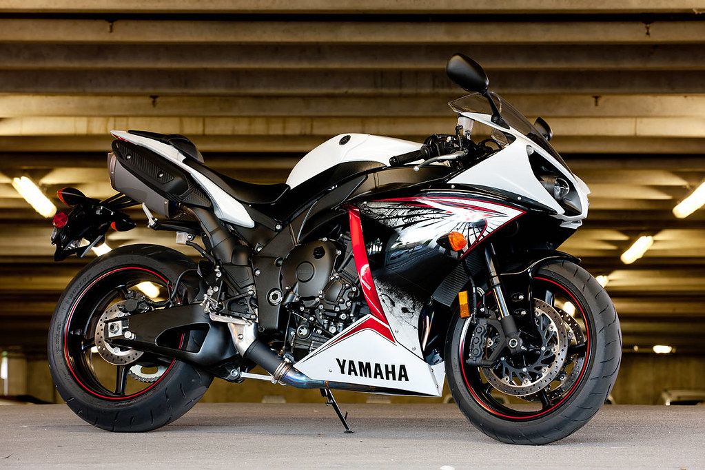 2012 yamaha r1 crossplane fast wheels 411 flickr. Black Bedroom Furniture Sets. Home Design Ideas
