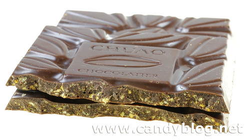 Chuao Honeycomb 60% Cacao | by cybele-