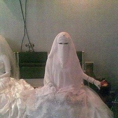 Coolfundam3ntalist Niqab Is A Part Of Islam