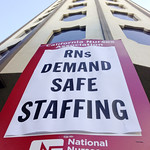 Nurses Plan Rally to Protest Eroding Patient Care Conditions at Southern California Hospital