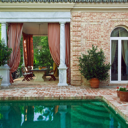 casa romana esta casa cl sica est inspirada en los