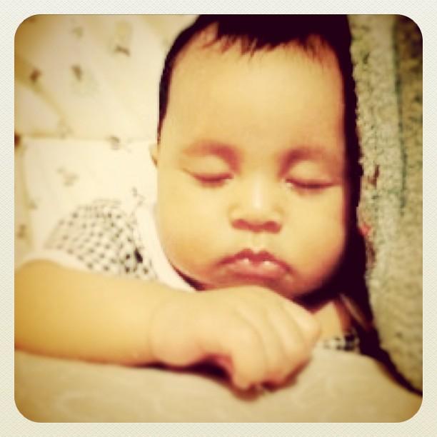 Met Bobo Good Night My Litle Angel Cute Baby Girl Flickr