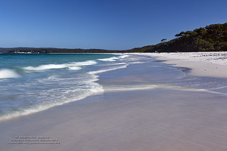 Hyams Beach | by Firefly Photos Australia