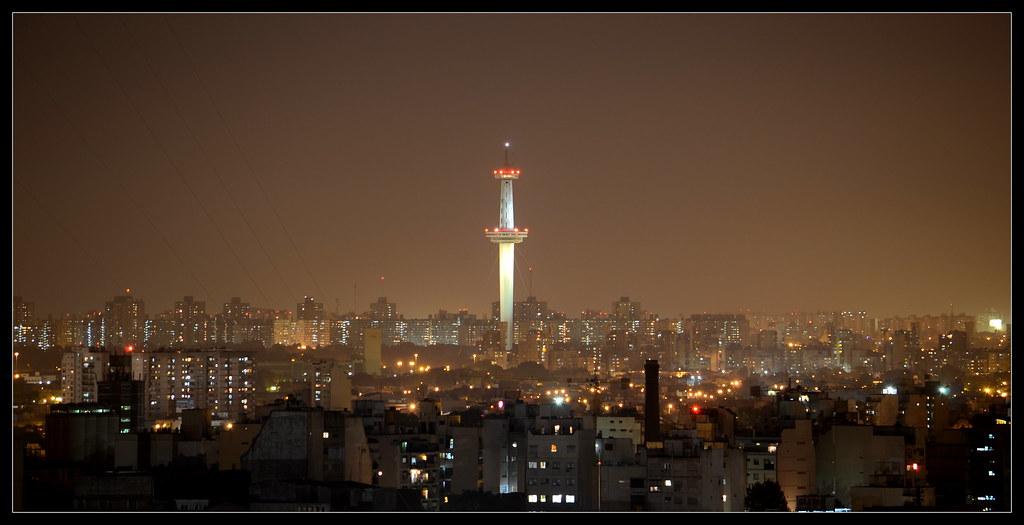 Resultado de imagen para parque espacial parque  de la ciudad torre