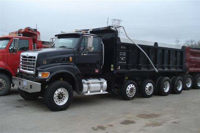 sale and leaseback dump truck financing bad credit ok flickr. Black Bedroom Furniture Sets. Home Design Ideas