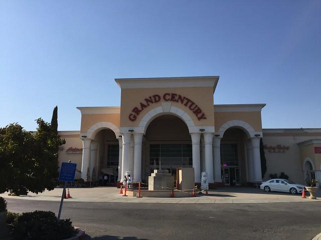 Grand Century Mall