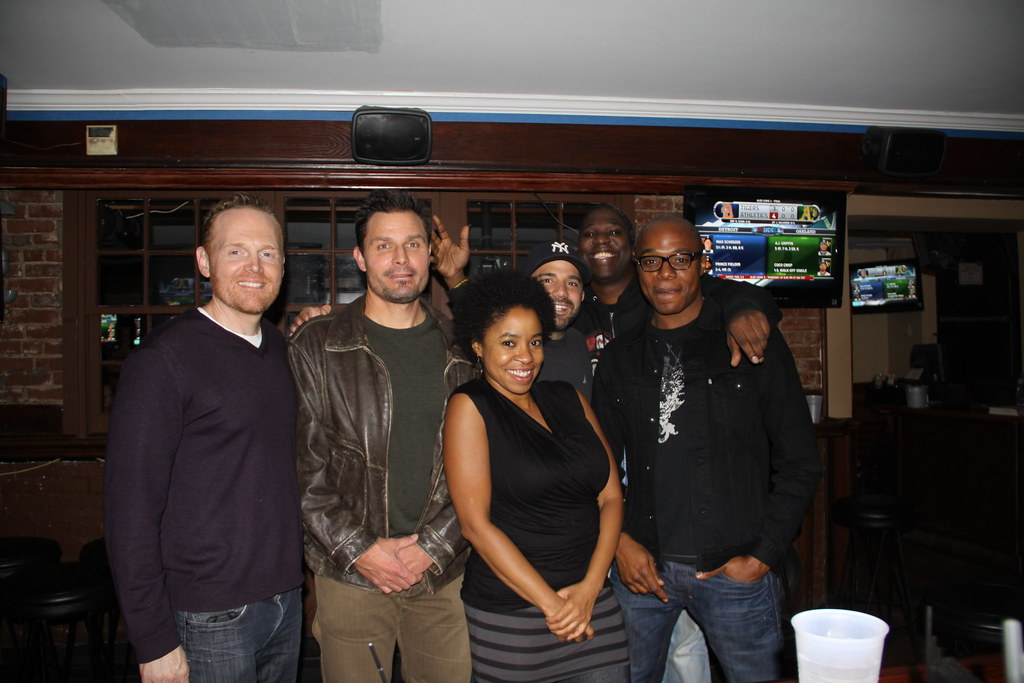 bill burr young - photo #24