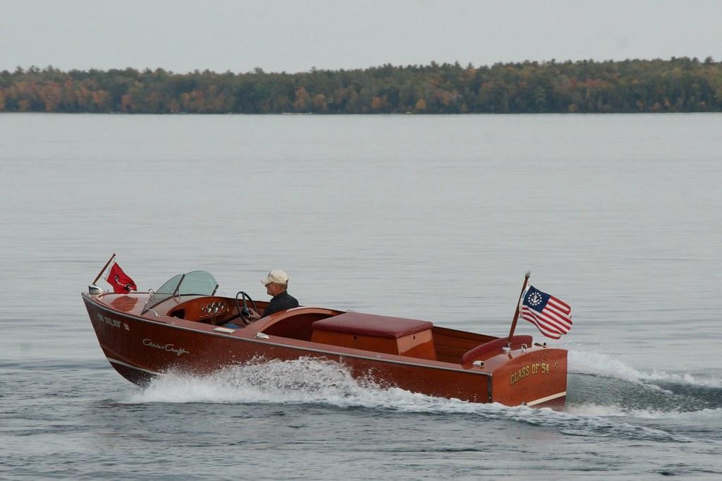 Criss Craft Boats Forum