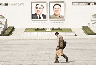 North Korea | by Gabriel Prehn Britto