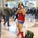 Wonder Woman (MALE!)