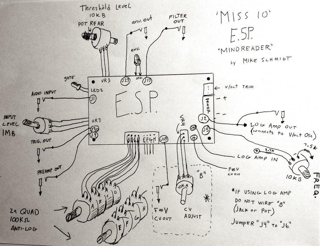 Mm04 Esp Pre Amp Wiring Diagram