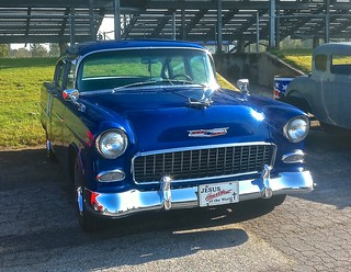 Car Swap Meets Gorno Ford Date