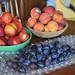 Sweet Preservation fruit