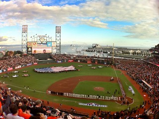 World Series Game 1 | by Curt Bianchi